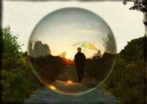 A mudança não acontece numa bolha