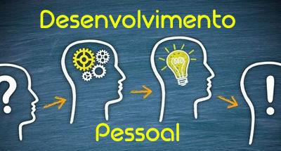 Desenvolvimento Pessoal