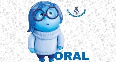 Oral – o segundo traço de caráter